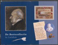 Beetscollectie te Leiden