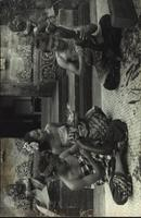 """Bali. A Balinese wood carvers"""
